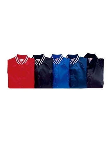 Nylon Baseball Jacket (Light Lined)