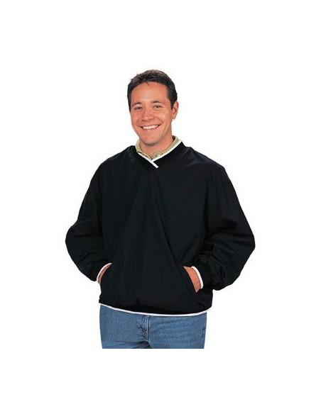 Micro-Twill Windshirt
