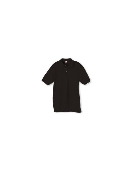 Hanes™ Knitshirts - Black