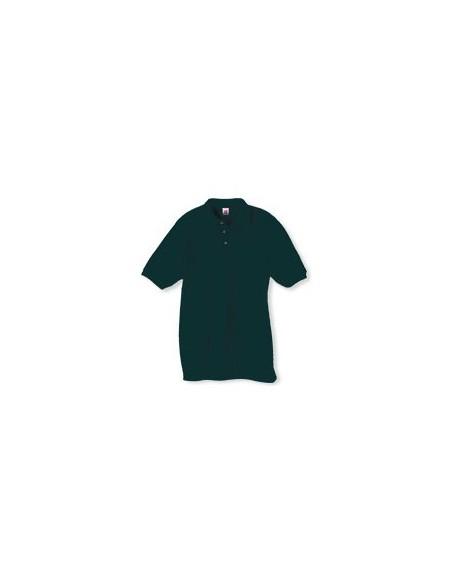 Hanes™ Knitshirts - Dark Green