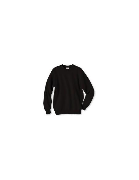 Hanes™ Sweatshirts - Black